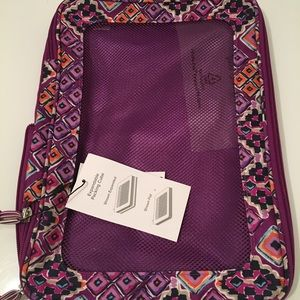Vera Bradley Expandable Packing Cube